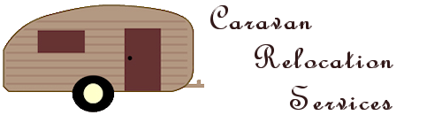 Caravan Relocation Services