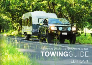Caravan Towing Guide